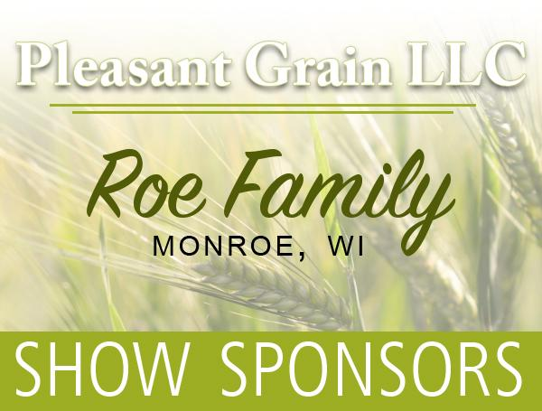 show sponsor WI State BS Show 2019